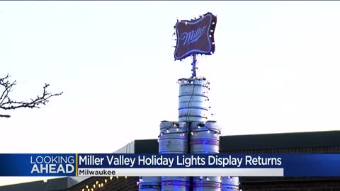 ' Miller Valley Holiday Lites return for 16th year